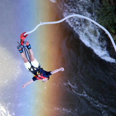 Bungy Jumping Day Tour
